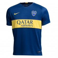 Boca Juniors Home Jersey 2018/19