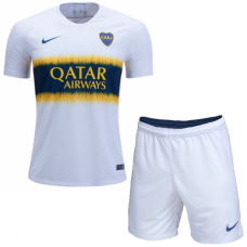 Boca Juniors Away Kit 2018/19 - Kids