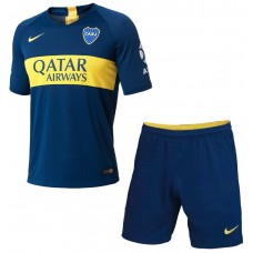 Boca Juniors Home Kit 2018/19 - Kids