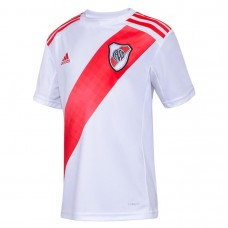 River Plate Home Soccer T-Shirt 2019-20