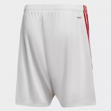 River Plate Home Shorts 2020 2021