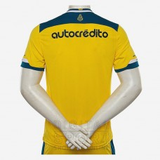 Under Armour Rosario Central Away Soccer T-Shirt 2020