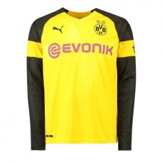BVB Home Shirt 2018-19 - Long Sleeve
