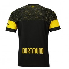 BVB Away Shirt 2018-19