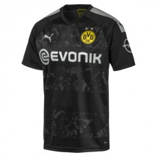 BVB Away Shirt 2019-20