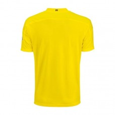 Borussia Dortmund Puma Home Football Soccer T-Shirt 2020 2021
