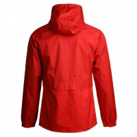 FC Bayern All Weather Jacket Red