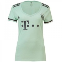 FC Bayern Shirt Away 18/19 - Women