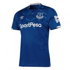 Everton United Home Shirt 2019-20