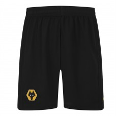 Wolves Home & Away Shorts 2019-20