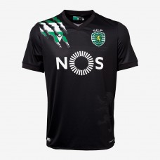 Sporting CP Away Soccer T-Shirt 2020 2021