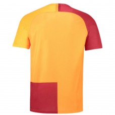Galatasaray Nike 2018/19 Home Stadium Soccer T-Shirt