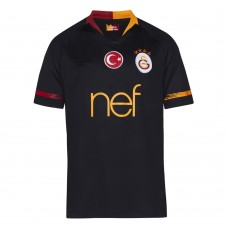 Galatasaray Away Soccer T-Shirt 2018-2019