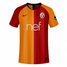 Galatasaray Nike Home Soccer T-Shirt 2019-2020