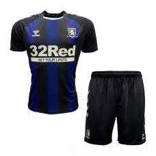Middlesbrough Away Kids Kit 2020 2021