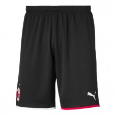 AC Milan Black Shorts 2019/20