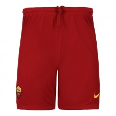 AS Roma Away Red Shorts 2019/20