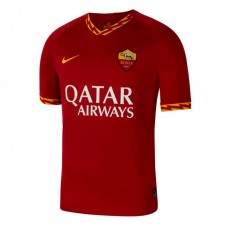 AS Roma Home Soccer T-Shirt 2019-20
