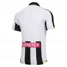 Udinese Home Match Soccer T-Shirt 2018/19