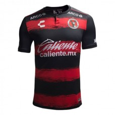 Club Tijuana Authentic Home Soccer T-Shirt 2018-19