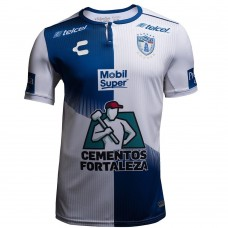Pachuca Charly Home Soccer T-Shirt 2018-19