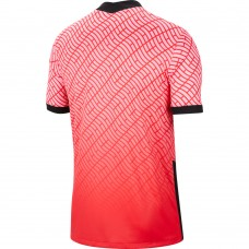 Nike South Korea 2020 Home Soccer T-Shirt