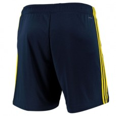 Sweden Home Football Shorts 2020