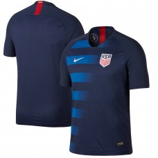 USMNT 2018 Away Soccer T-Shirt
