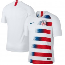 USMNT 2018 Home Soccer T-Shirt