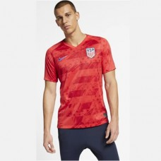 USMNT 2019 Away Soccer T-Shirt