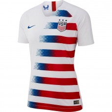 USWNT Women's 2018 Home Soccer T-Shirt