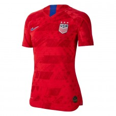 USWNT 2019 Away Soccer T-Shirt - Women
