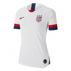 USWNT 2019 Home Soccer T-Shirt - Women