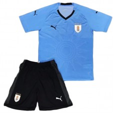 Uruguay Home Kit 2018 - Kids