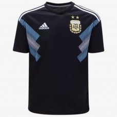 Argentina 2018 Away Soccer T-Shirt