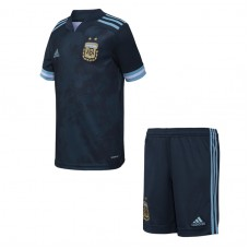 Argentina 2020 Away Kit - Kids