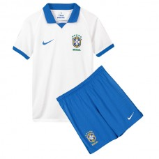 Brazil 100th Anniversary Away Kit - Kids